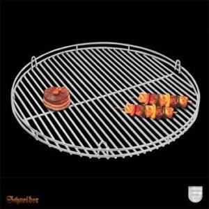 grillrost für den Schwenkgrill
