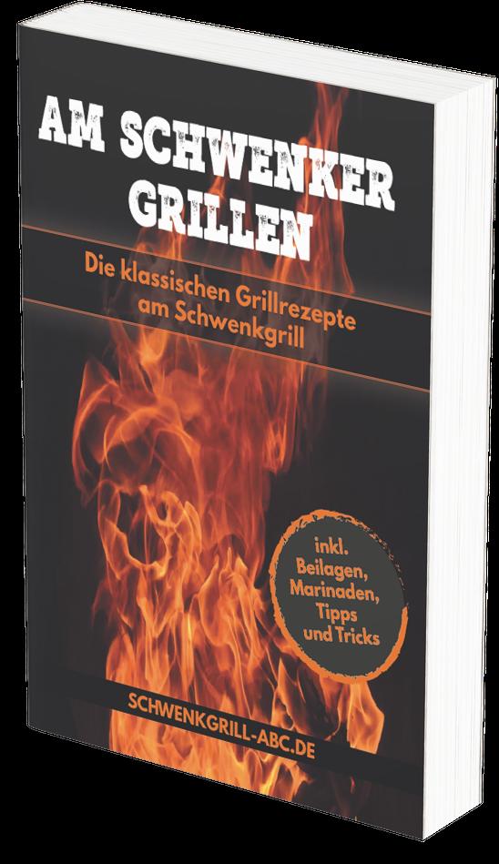 Schwenkgrill Rezepte-Grill-Buch 2